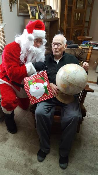 Gifts for the Elderly